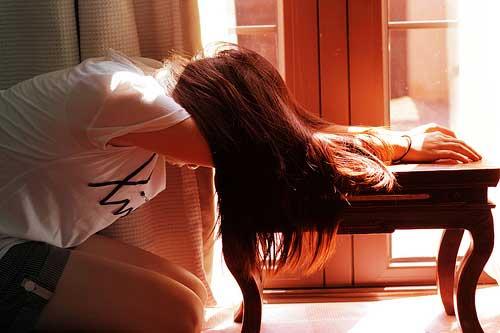 как избавиться от чувства  страха одиночества