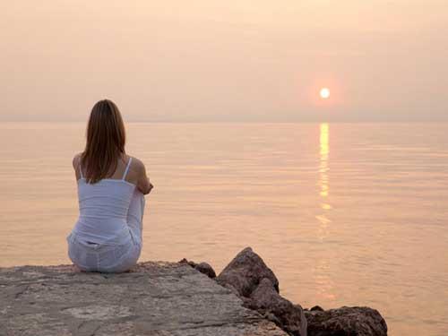 как быстро избавиться от одиночества женщине
