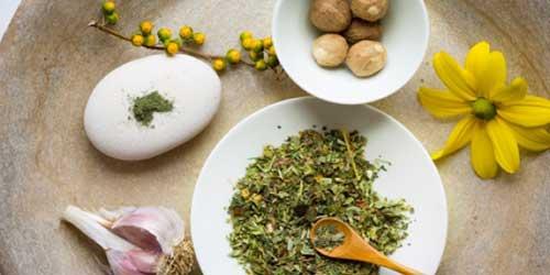 Лечение травами - как правильно готовить настойки