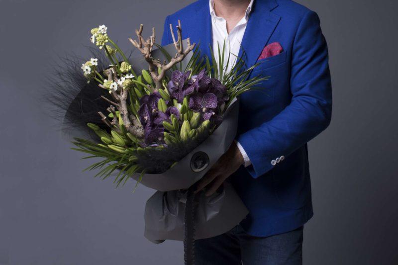 Неживые цветы, которые можно дарить, вопреки стереотипам
